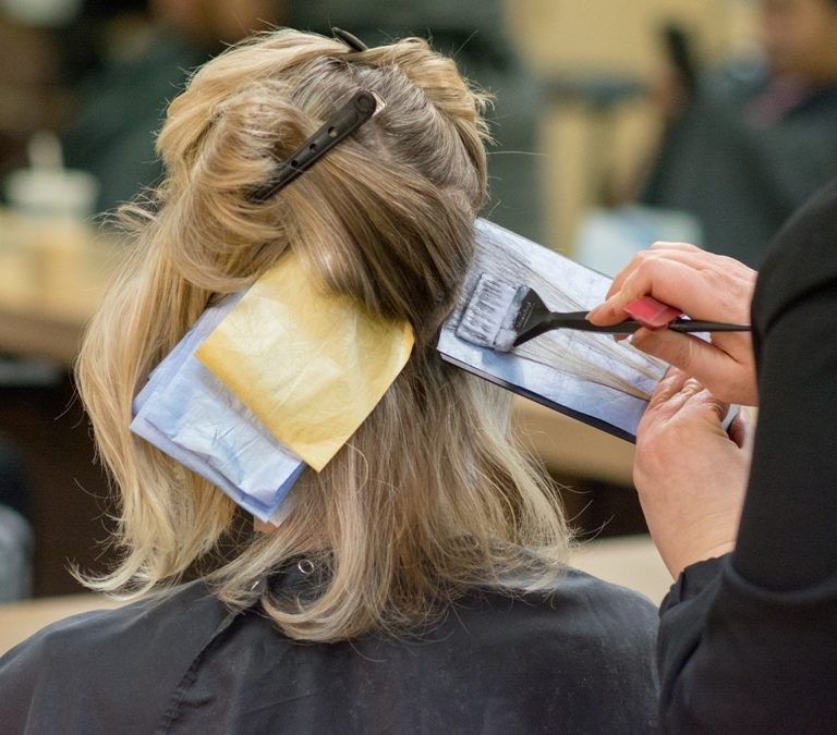 How Often Should You Get Your Roots Touched Up?